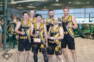 Over 35 Mens Masters 2013 Champions